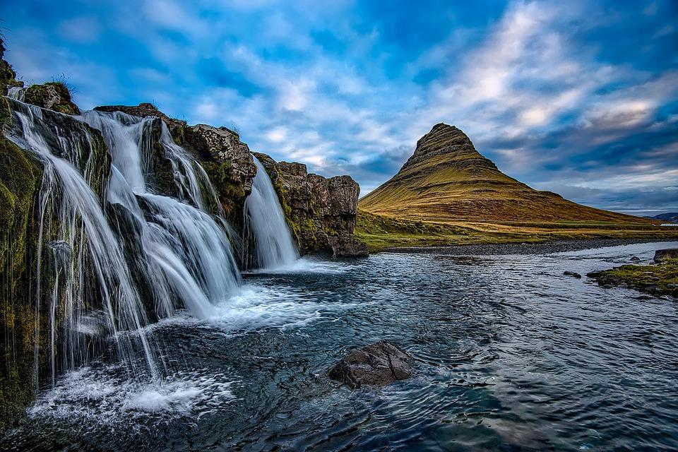 Izland – kalandtúrák a vulkánok és gejzírek szigetén