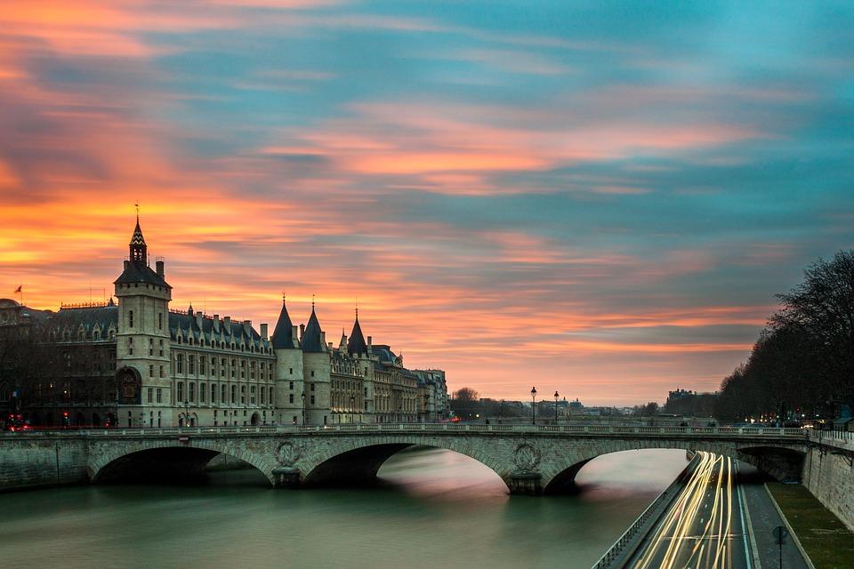 parizs szajna