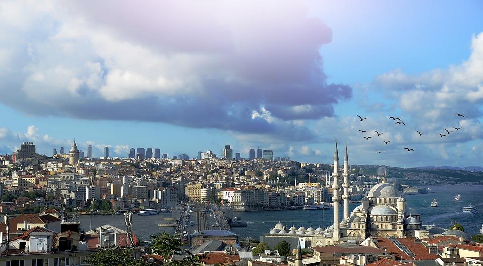 isztambul nevezetessegek