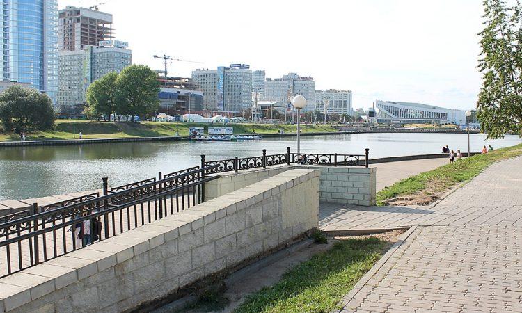 Minszk