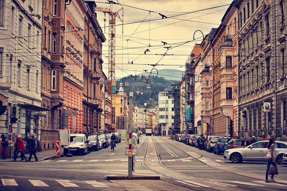 Innsbruck ausztria