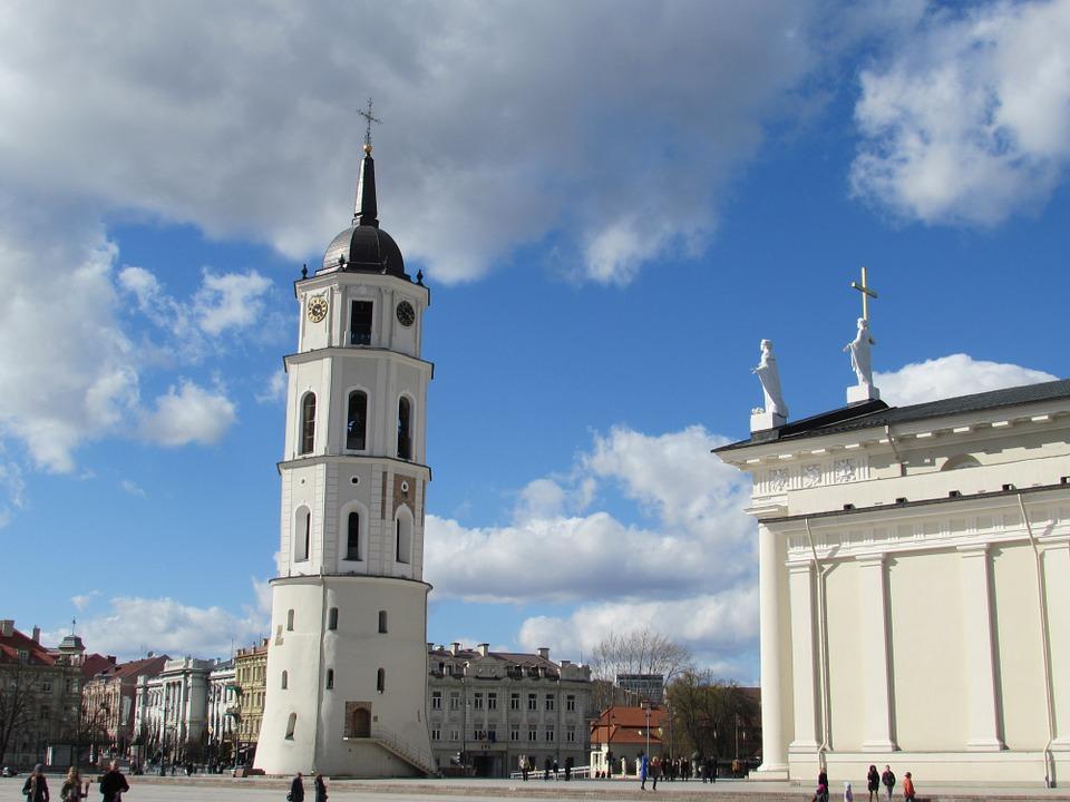 Vilnius székesegyház