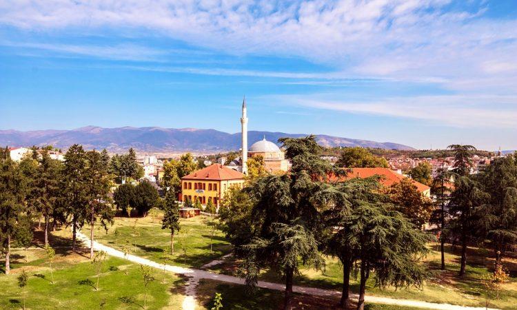 szkopje