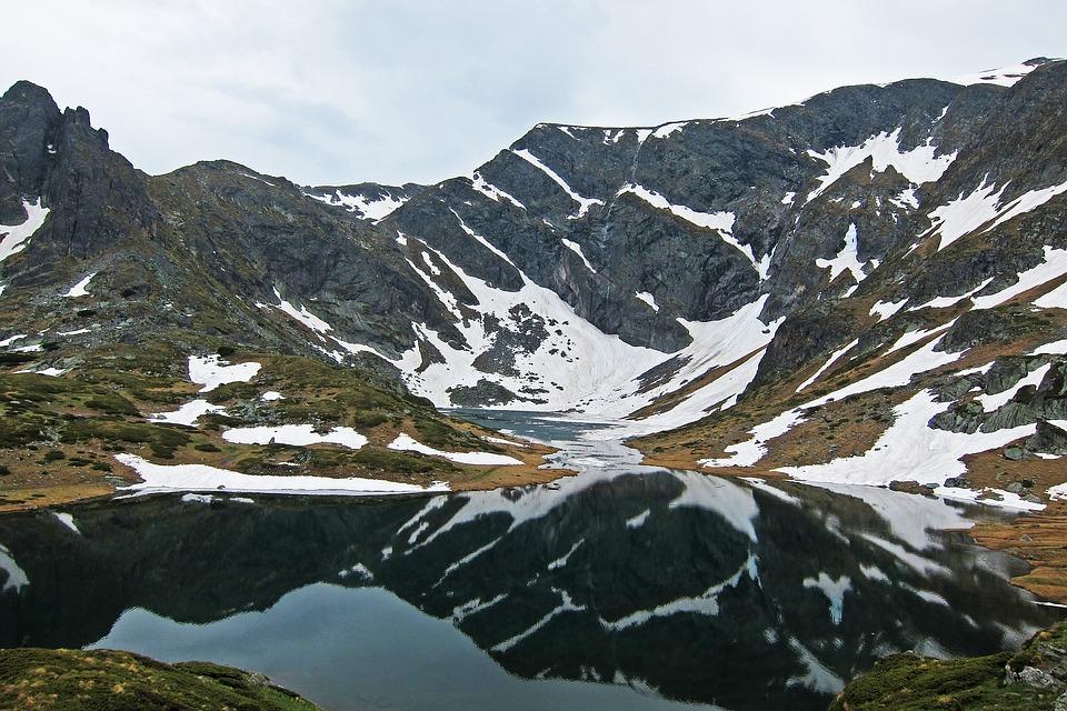 Rila hegység