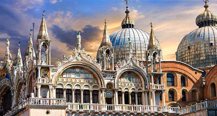 Basilica di San Marco Velence