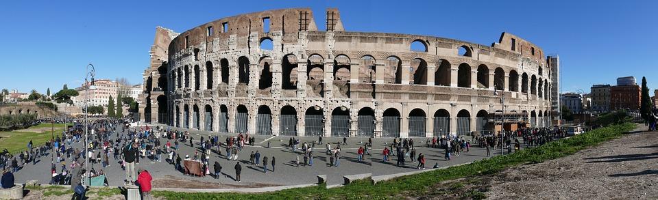 Colosseum Róma