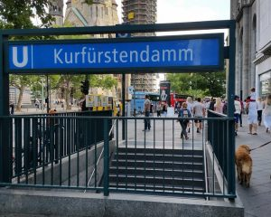 Kurfürstendamm Berlin