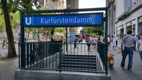 Kurfürstendamm