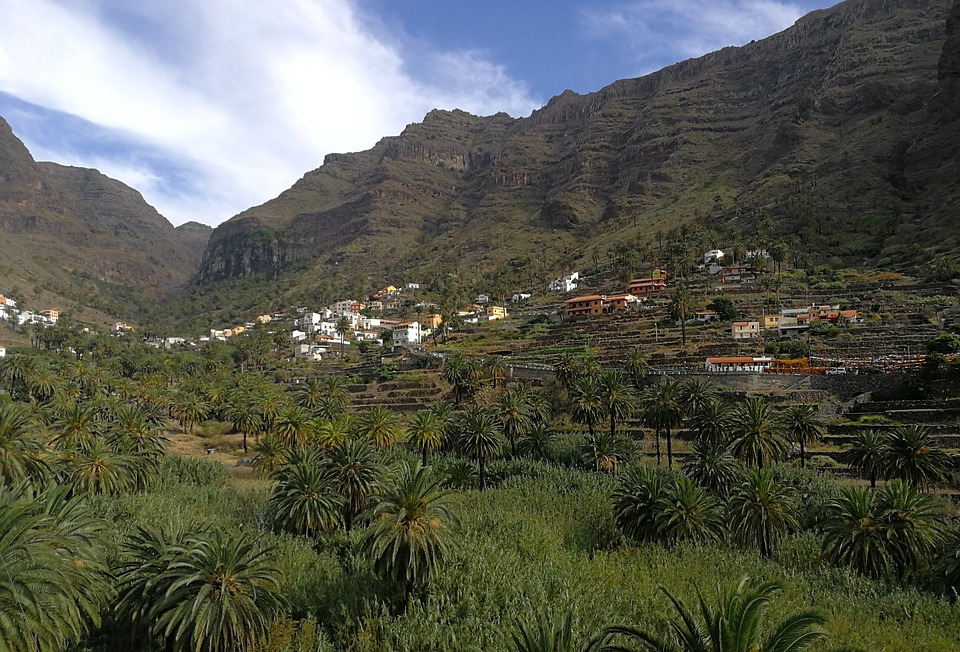 La Gomera