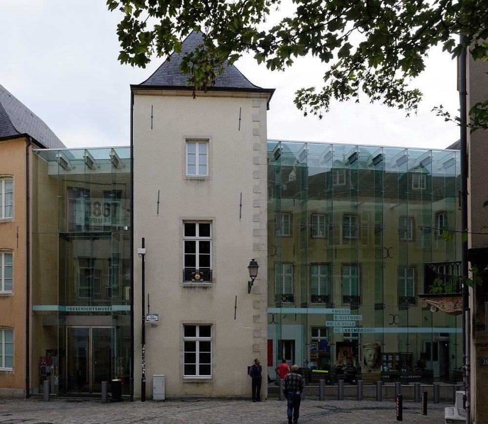 Luxemburgi Várostörténeti Múzeum