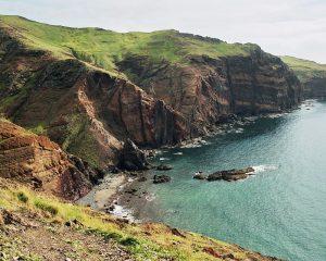 Madeira nyaralás