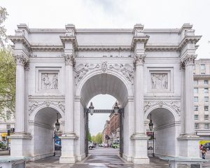 Marble Arch London
