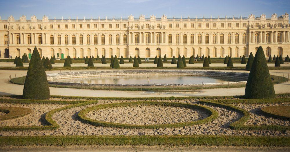 Versailles kastély