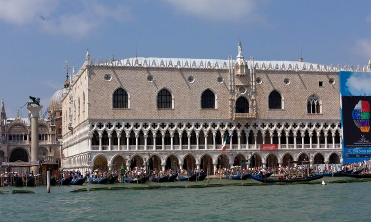 dozse palota Velence
