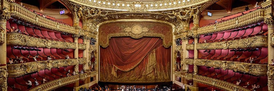 párizsi opera
