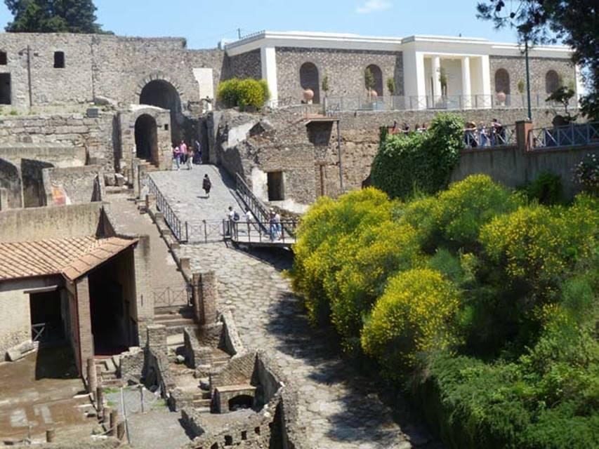 pompeii antiquarium