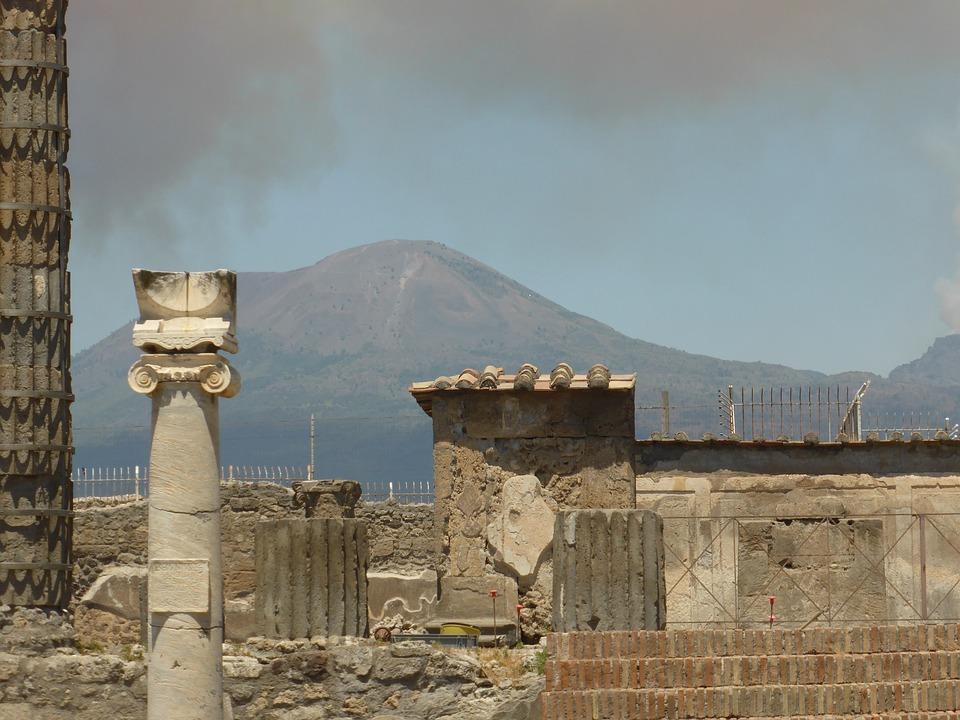 pompeii romvaros