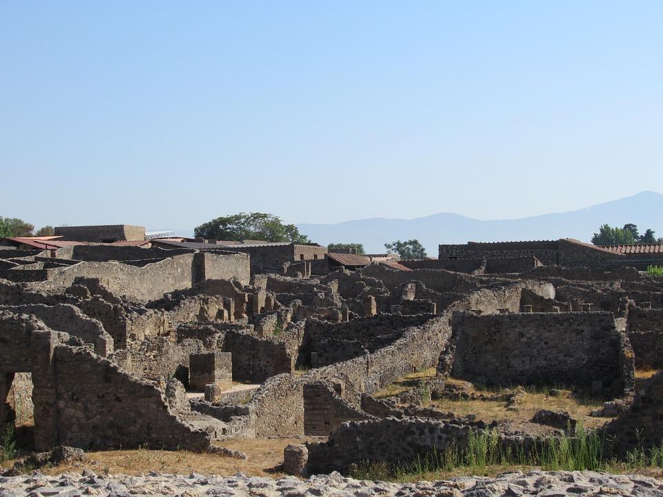 pompeii romvarosa