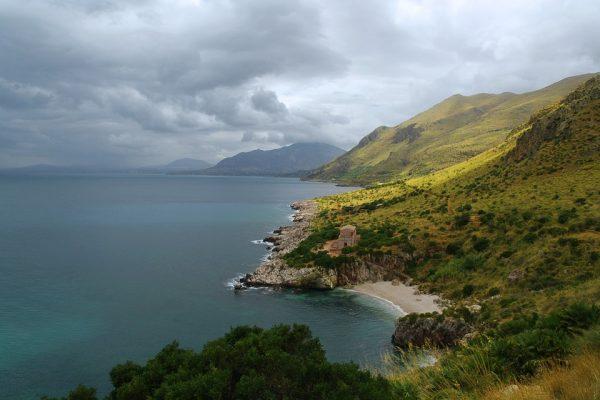 Szicília Nyaralás