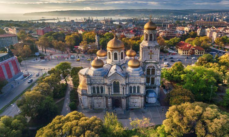várna bulgária