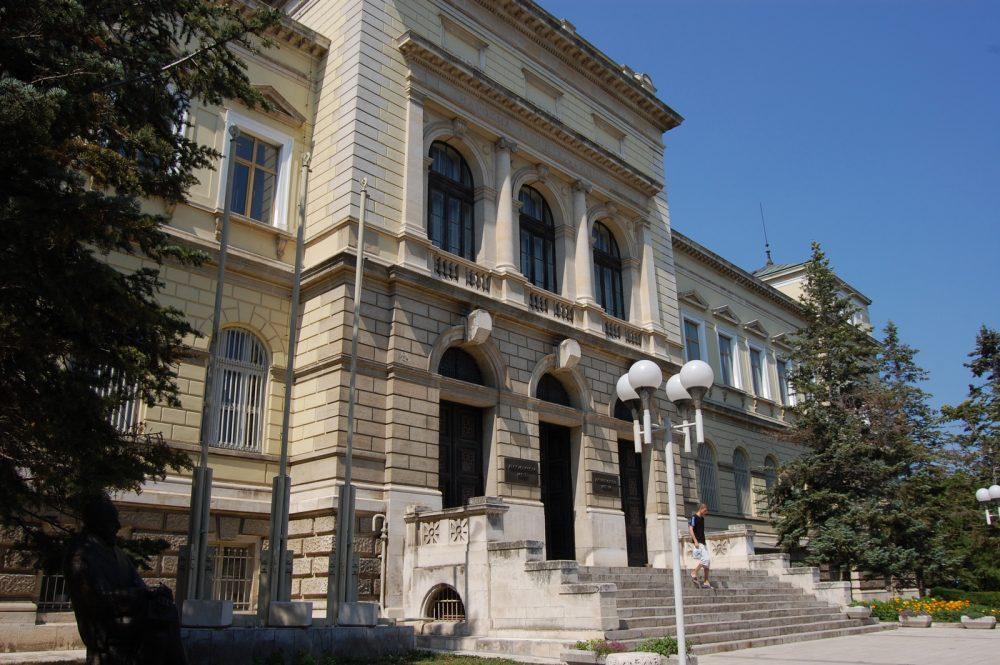 várna régészeti múzeum