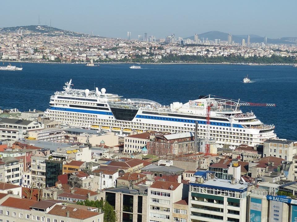 Boszporusz isztambul hajótúrák