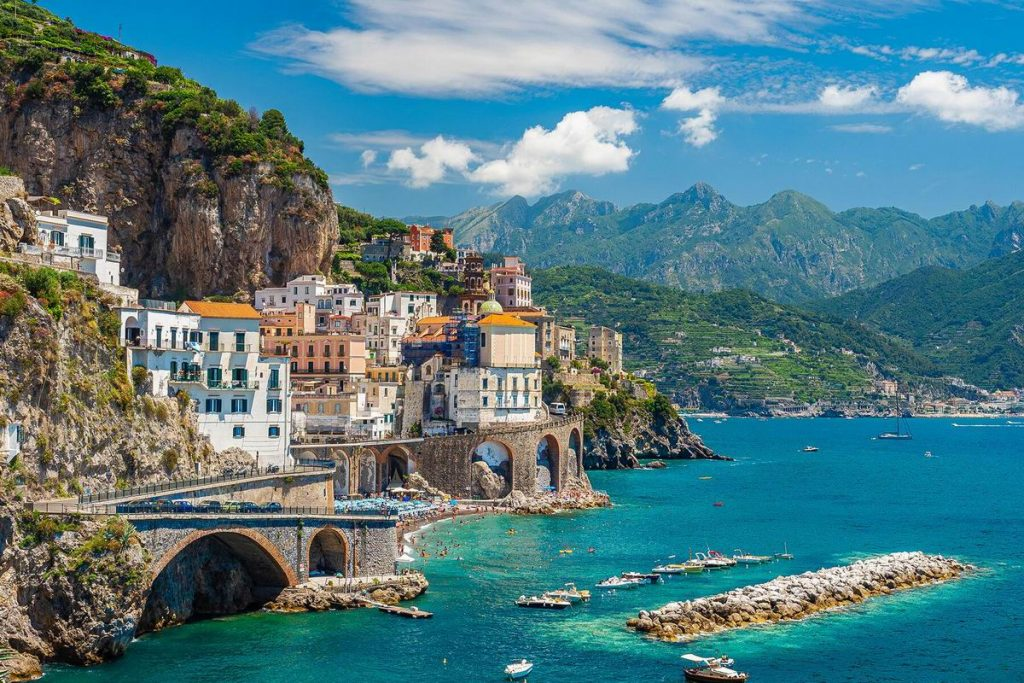 Amalfi-part