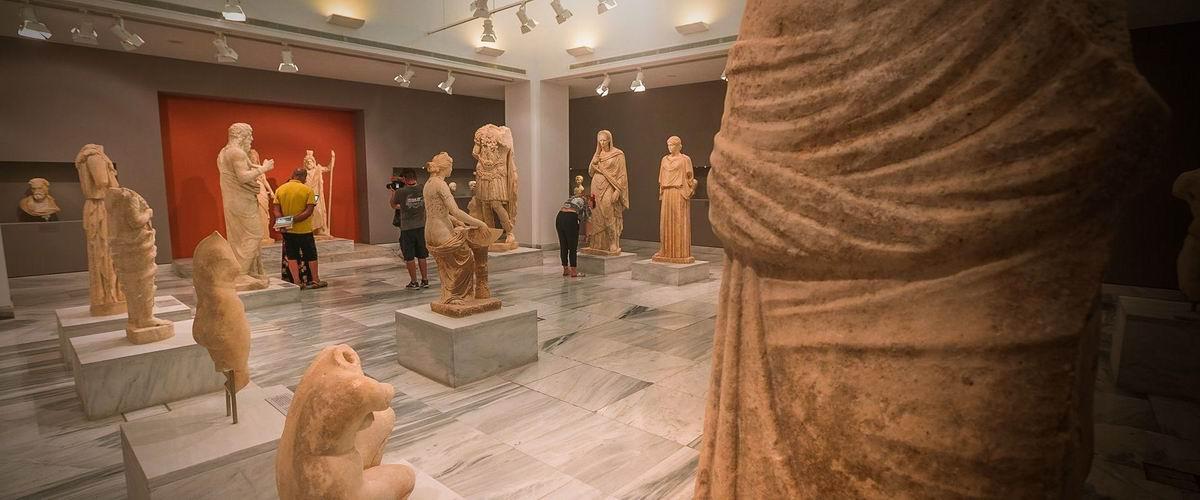 Heraklion Archeológiai Múzeum