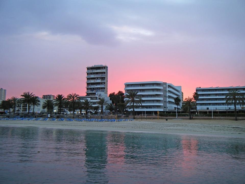 Magaluf Mallorca