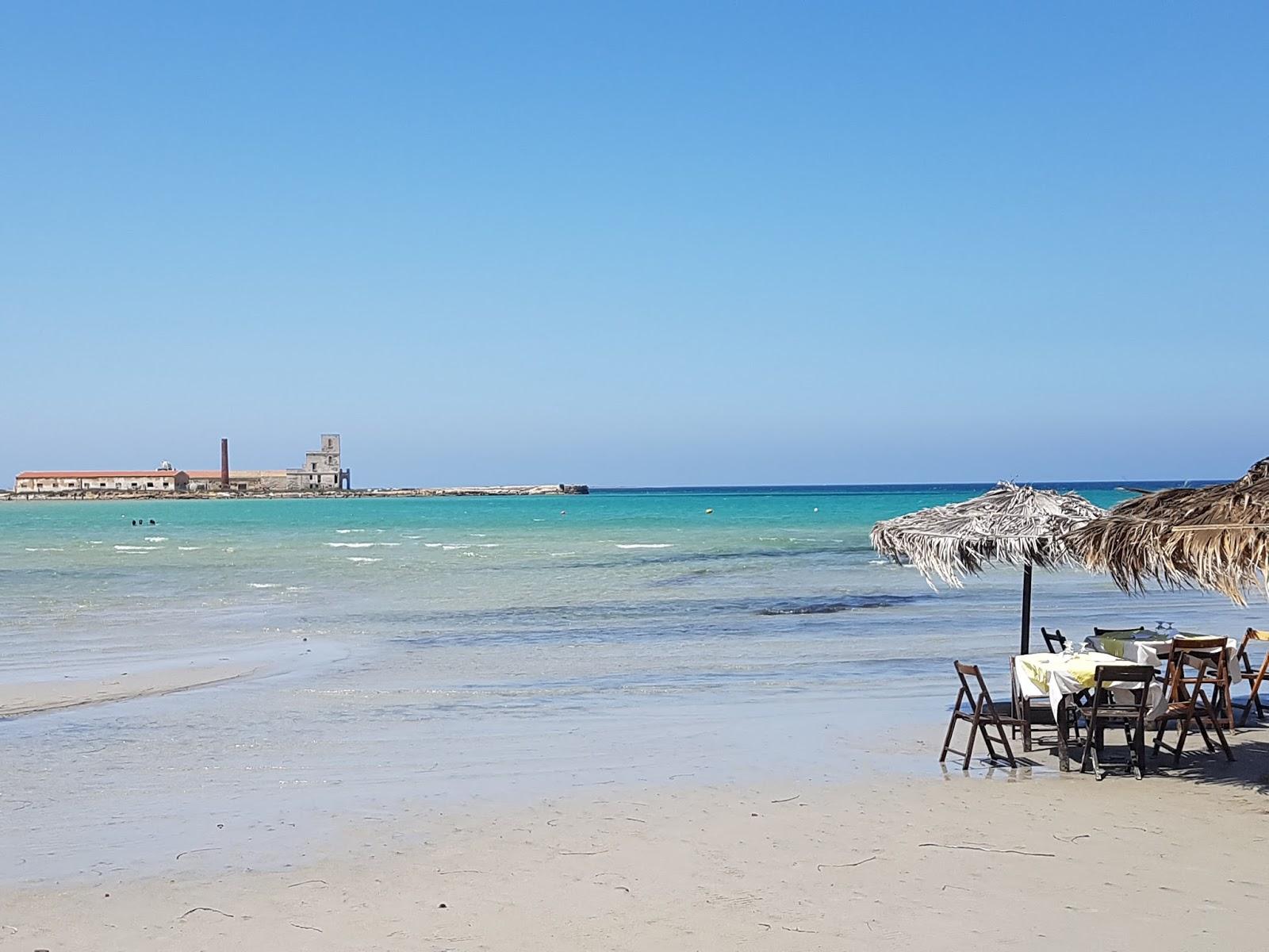 Marsala strand