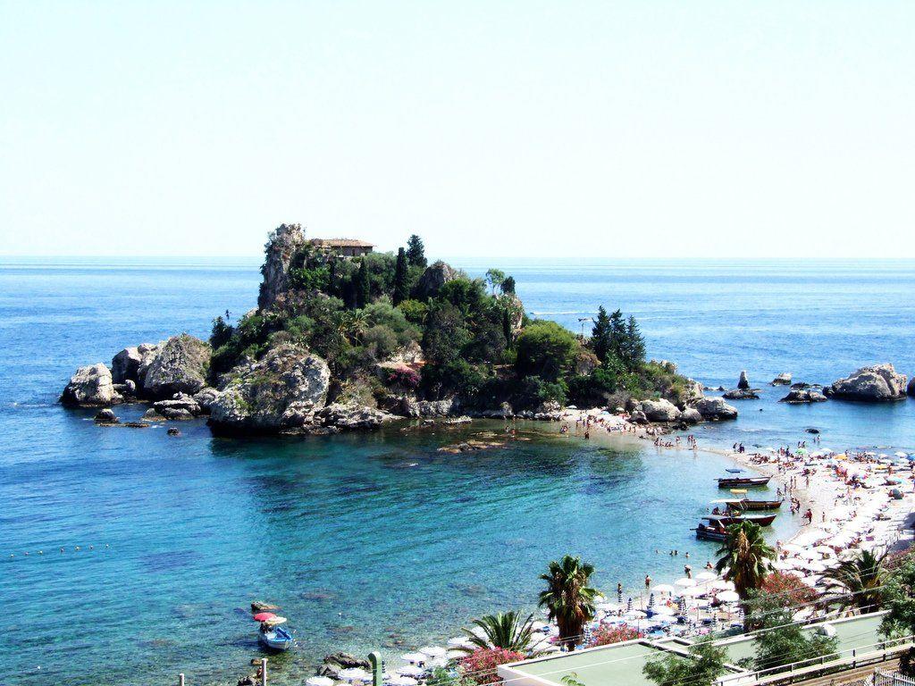 Messina strand