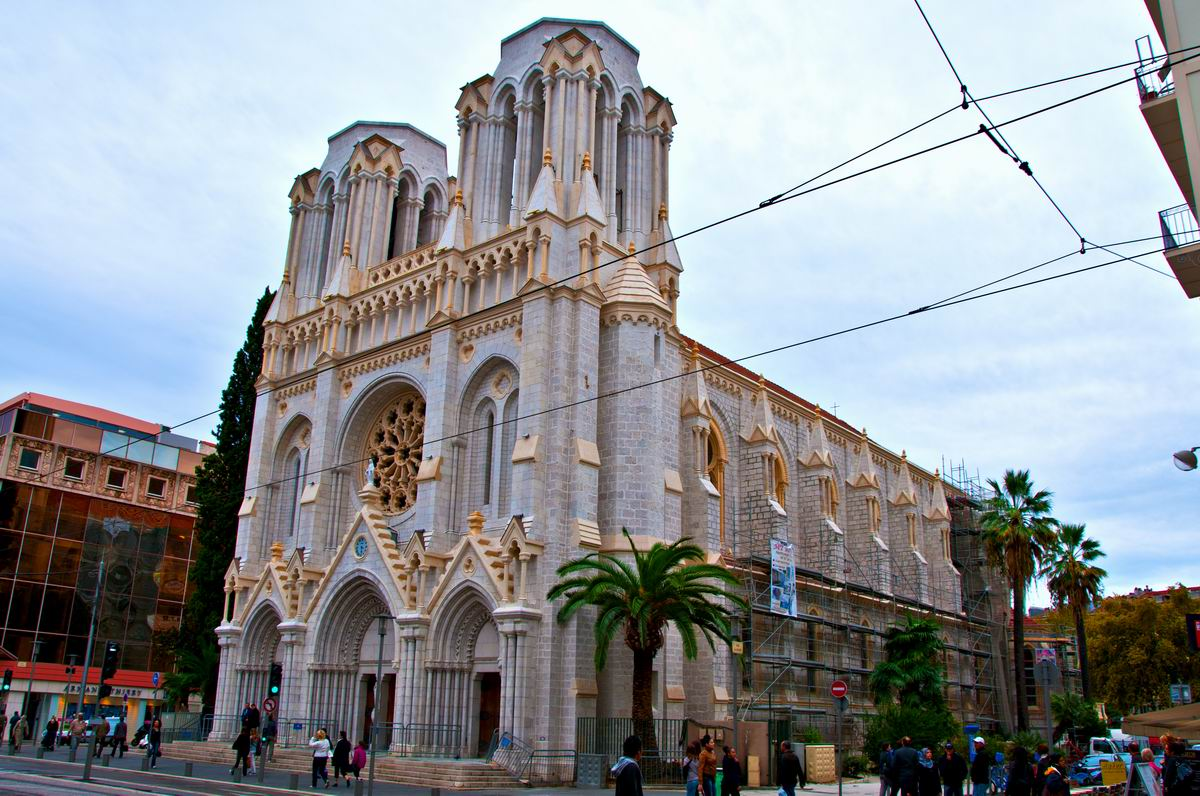 Nizza Notre Dame