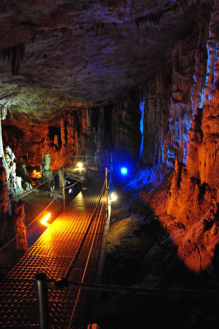 Zoniana barlang