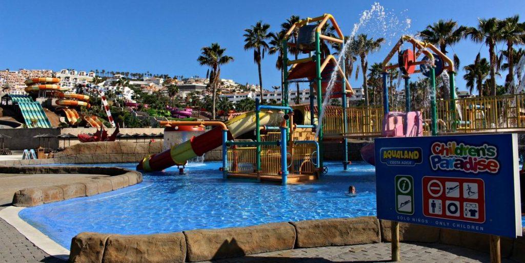 Aqualand Tenerife