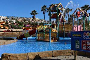 Octopus Aquapark – Aqualand
