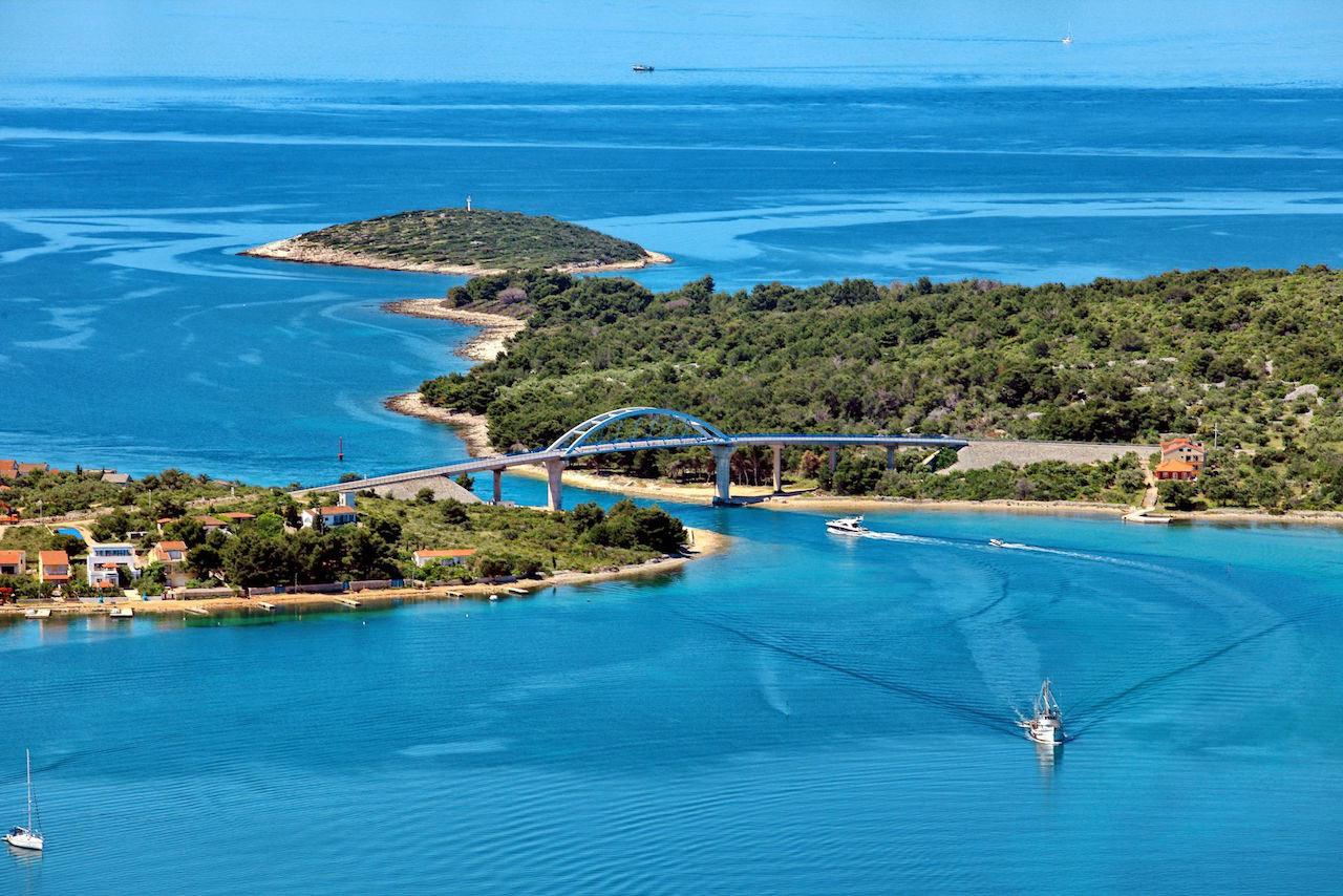 Pasman sziget
