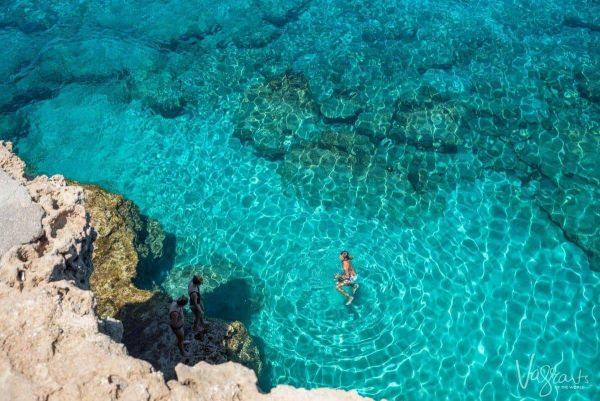 Ciprus nyaralás