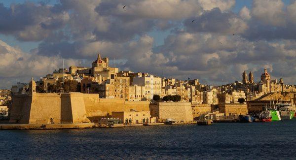 Málta: festői tengerpartok