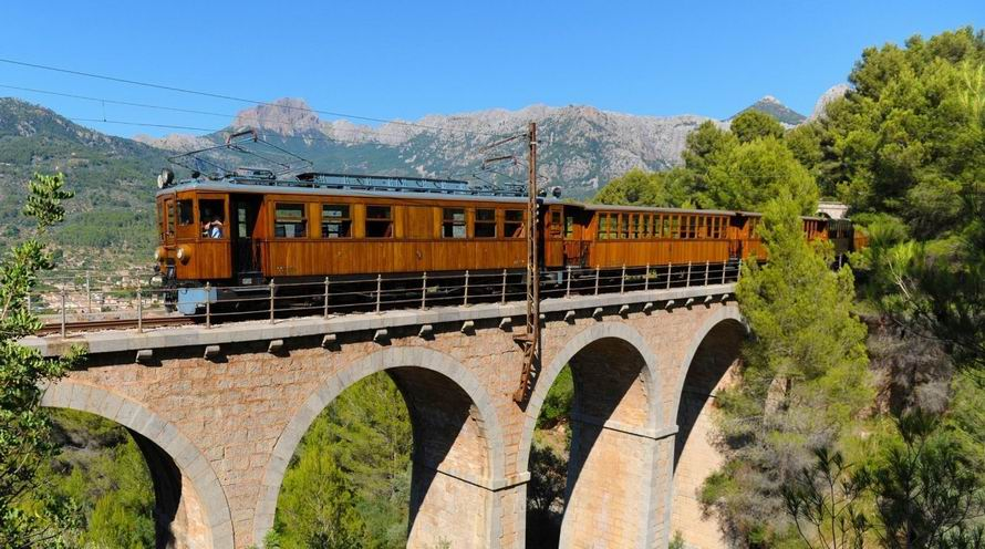 Orange Express mallorca