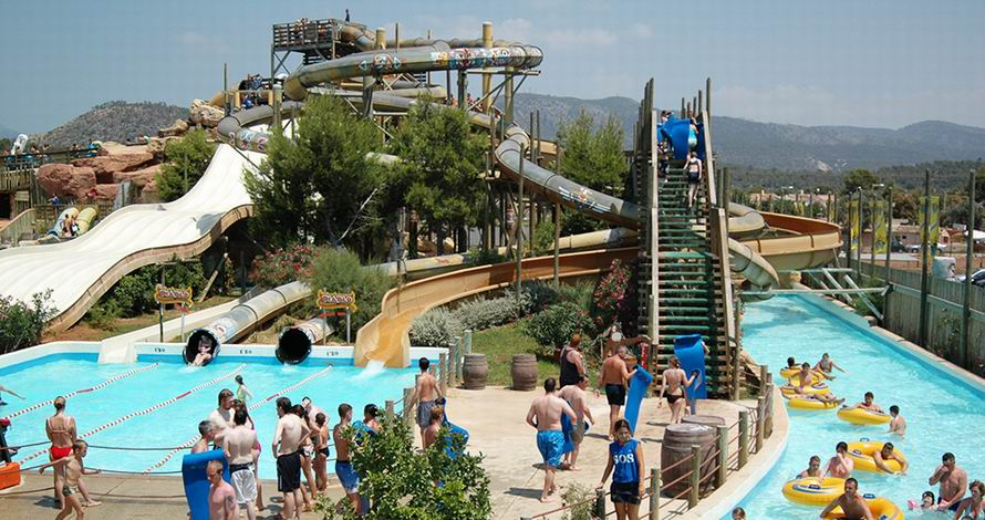 Western Water Park Mallorca