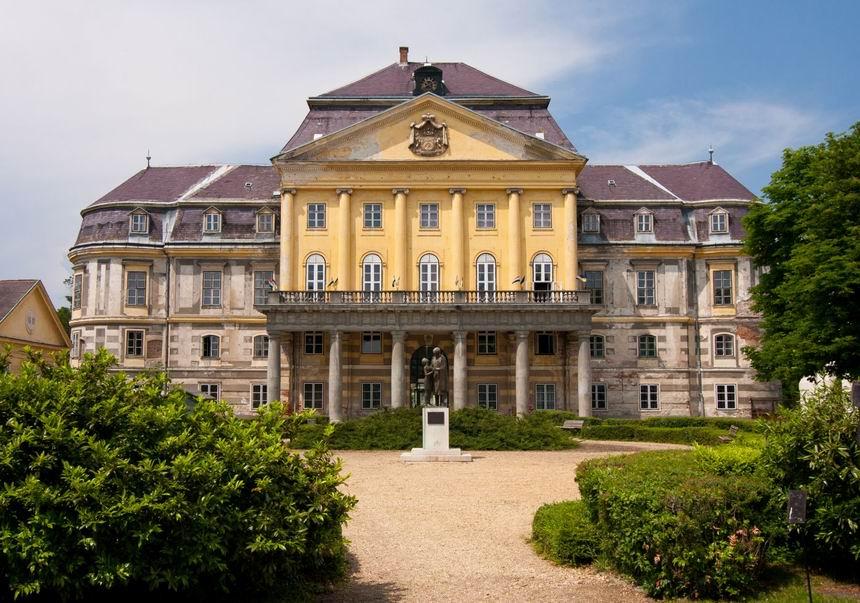 Körmend Batthyány-Strattmann-várkastély