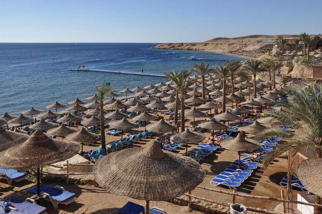 Sharm el-Sheikh látnivalók