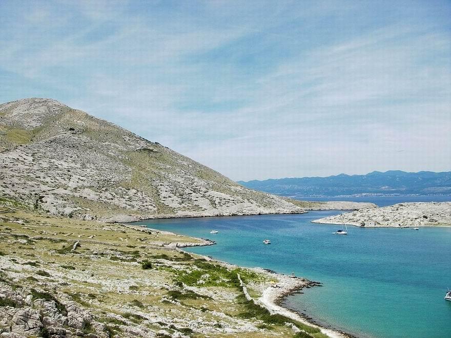 krk sziget