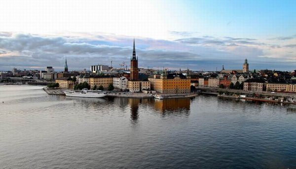 Stockholm és Svédország Sokoldalúsága