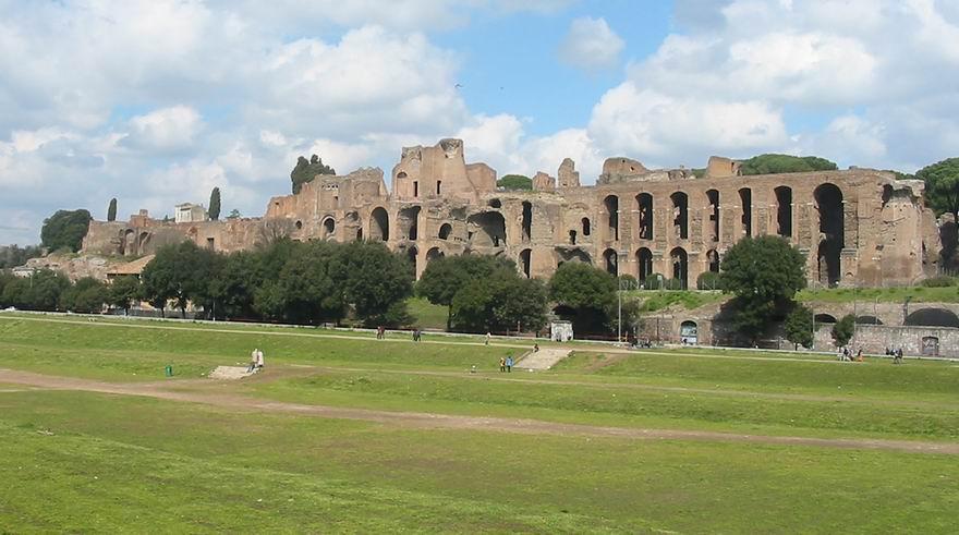 Circus Maximus Róma