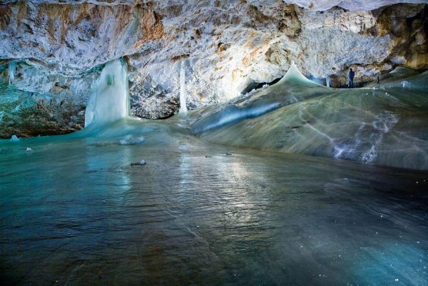 Dobsinai jégbarlang