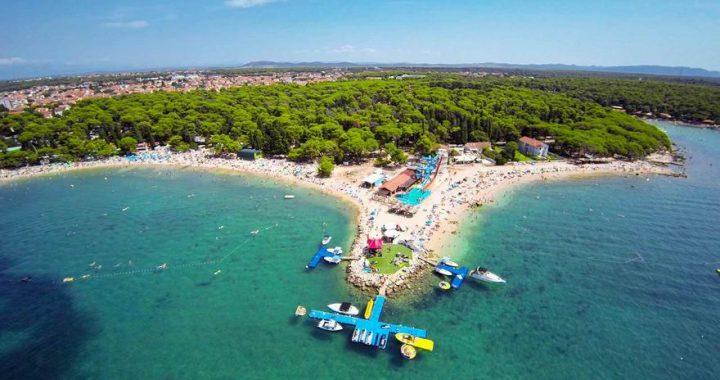 Dalmácia legszebb strandjai