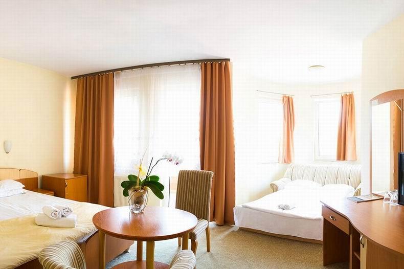 Hotel Venus Zalakaros