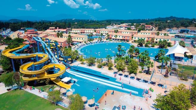 Korfu Aqualand