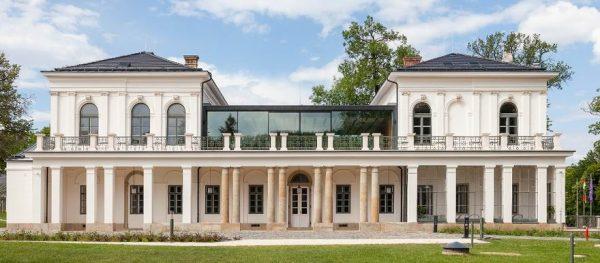 Nagykovácsi Teleki–Tisza-kastély